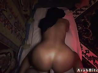 Arab slave anal Believe it or not, whorehouses do exist here in the